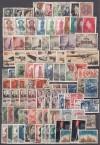Sowjetunion Superlot komplette Ausgaben 1933 - 1939 o ( S 1750 )