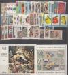 Zypern Jahrgänge 1972 - 1974 ** komplett  ( s 2261 )