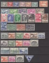 Schönes Lot Island ältere Ausgaben alle * mit sauberen Falz ( S 2068 )