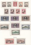 Vatikan Mi. Nr. 21 - 38 ** Freimarken 1933 Luxus