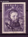 Österreich Mi. Nr. 949 Hofer o