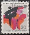Berlin 1970 Mi. Nr. 372 o Berliner Festwochen