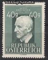 Österreich Mi. Nr. 941 Anton Bruckner 1949 **