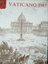 Vatikan offizielles Jahrbuch 1985