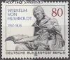 Berlin 1985 Mi. Nr. 731 ** W. Freiherr von Humboldt