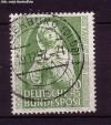 Bund Mi. Nr. 151 o Germanisches Museum