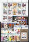 Olympische Spiele Los Angeles 1984 kpl. ** Ausgaben ( S 792 )