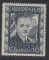 Österreich Mi. Nr. 588 Luxusmarke Engelbert Dollfuß **