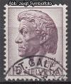 Schweiz Mi. Nr. 469 Pestalozzi 1946 o