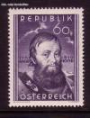 Österreich Mi. Nr. 949 Hofer **