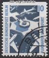 Berlin 1988 Mi. Nr. 798 C o