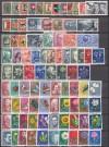 Schweiz Superlot kompl. Juventuteausgaben 1925 - 1963 ** ( S 921 )
