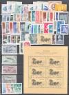 Polen Lot ** Ausgaben Anfang vor 1958 ( S 2355 )