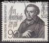 Berlin 1979 Mi. Nr. 601 o Moses Mendelssohn