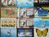 Telefonkarten Lot 12 verschiedener ( TK 1 )