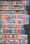 Schweiz Super Lot ** kompletter Ausgaben vor 1945 ( S 656 )