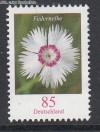 Bund Mi. Nr.3116  DS Blumen Federnelke **