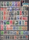 Sowjetunion Super Lot kpl. Ausgaben von 1939 - 43 * Falz  ( s 1765 )